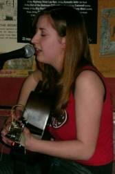 Susannah MacDonald in 2004