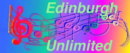 Edinburgh Unlimited!
